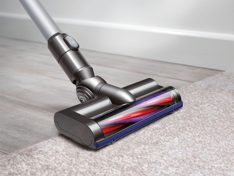 Dyson vacuum digital щетка для собак dyson groom