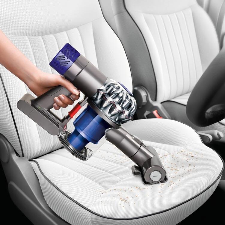 Пылесосы для автомобилей дайсон ручной пылесос дайсон для дома на аккумуляторе