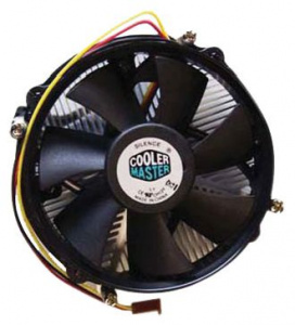 Процессорный кулер Cooler Master DP6-9EDSA-0L-GP