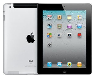 Планшет Apple iPad 2 32Gb Wi-Fi + 3G