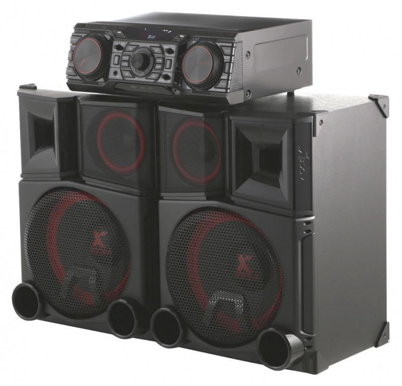 62a16c58c054 Музыкальный центр LG CM9750 минисистема  каналов 2.0  RMS 3000 Вт ...
