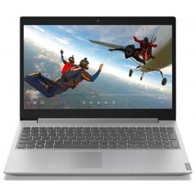 Электроника Ноутбук Lenovo Ideapad L340-15Api (81Lw005Mru), Platinum Grey Москва