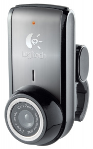 Фото товара Веб-камера Logitech Portable Webcam B905 интернет-магазина ТопКомпьютер