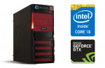 ����������: ��������� ���� �������� �� TopComp MG 5370314 - Intel Core i3 4170 3.7 ���, DDR3 2 �� 1333 ���, HDD 2000 �� 7200rpm, GeForce GTX 750 2048 ��, DVD�RW, ���������, ��� ��